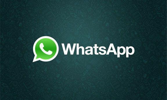 Download WhatsApp BlackBerry 2.11.1167.2