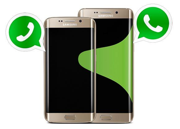 Samsung download WhatsApp