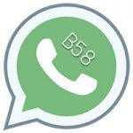 WhatsApp B58 Mini: new version 14