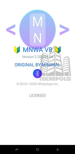 MNWhatsApp 8