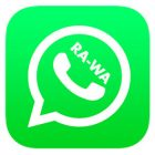 RA WhatsApp iOS 8.93, another great iPhone style MOD
