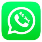 RA WhatsApp iOS 8.70, another great iPhone style MOD