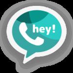 HeyWhatsApp Logo