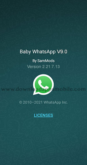 Baby WhatsApp 9.0