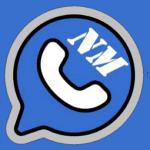NM WhatsApp Logo