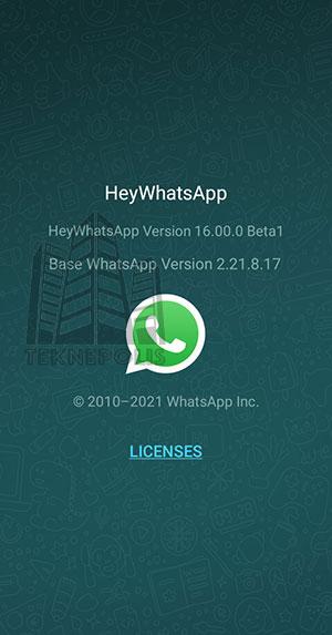 HeyWhatsApp 16.00.0