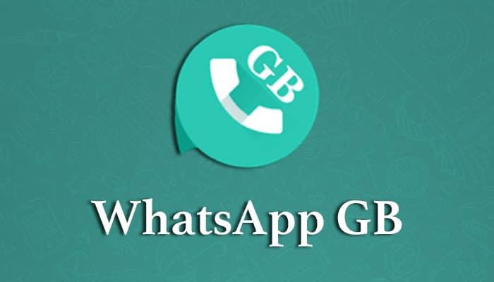 Whatsapp Gb 17 10 0 Download Latest Version 2021