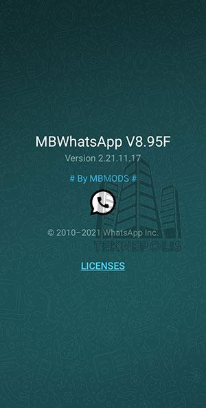 MBWhatsApp 8.95F